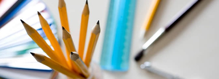 Top 5 things they didn't teach you in design school