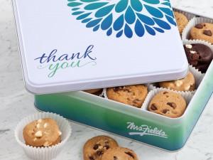 Mrs. Fields Packaging