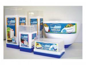 Housewares Packaging