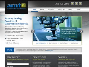 Applied Manufacturing Technologies