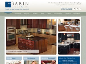 Babin Kitchen & Bath