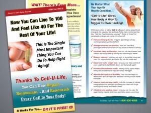 Cell-U-Life SlimJim Magalog