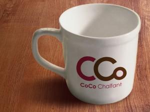 Coco Chalfant Logo