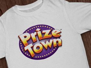 PrizeTown Logo