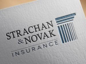 Strachan Insurance Logo