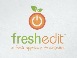 Fresh Edit Logo