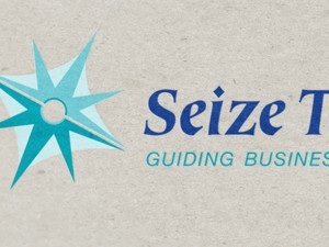 Seize This Day Logo