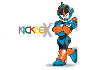 Kickbox Audio