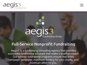 Aegis3 Fundraising Group
