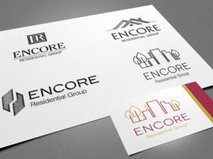 Encore Residential Group Logo