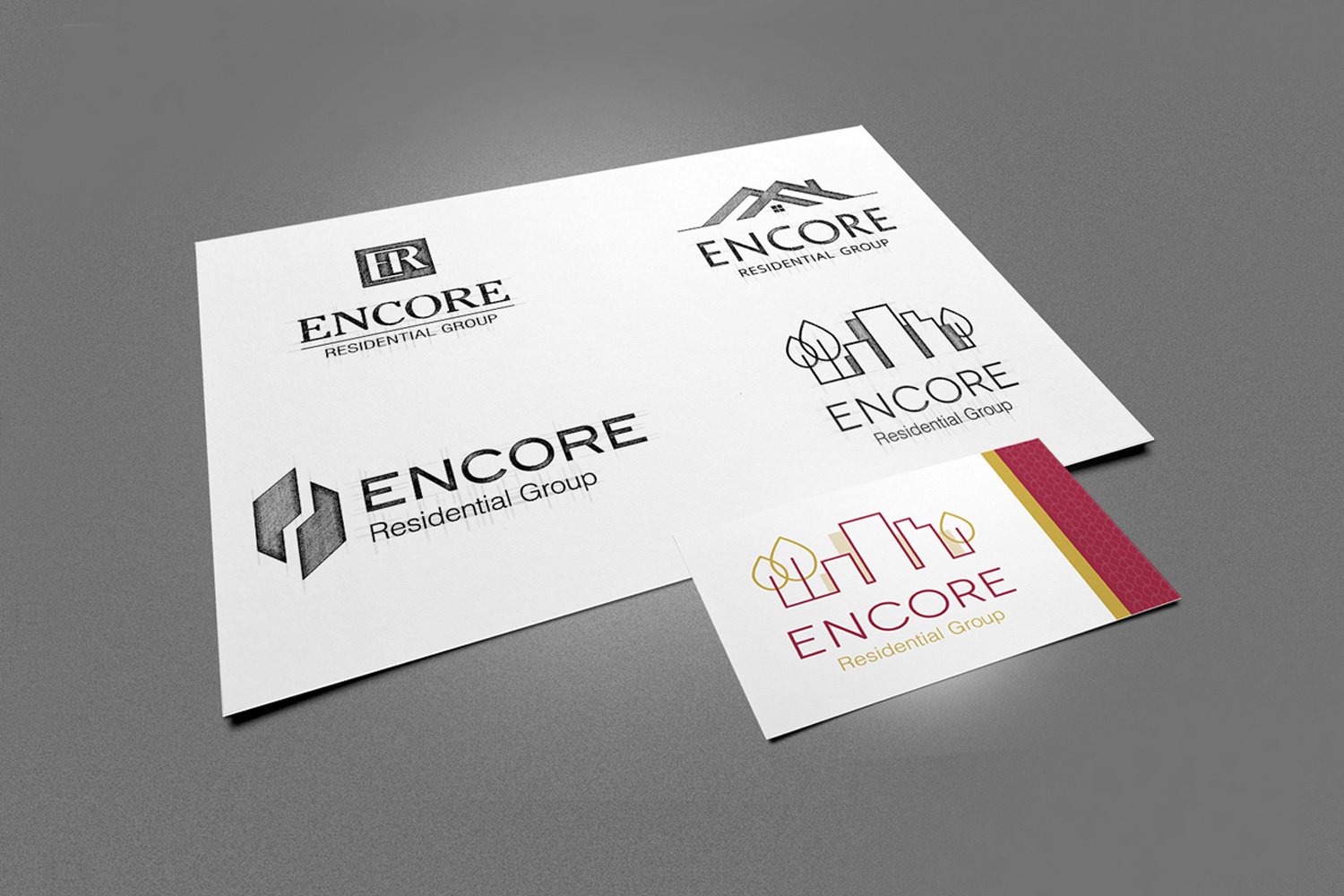 Encore Residential Group