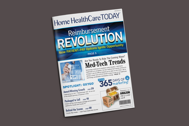 Home HealthCare TODAY Magazine