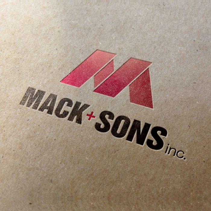 Mack & Sons