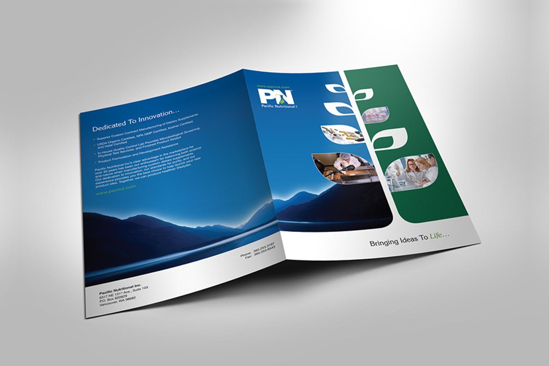 Pocket Folder Designs