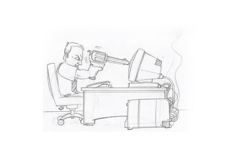 Zip Tech Pro illustrations