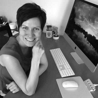 Michele Kasl, Creative Director